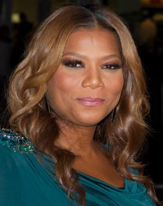 Queen Latifah Denies Coming Out At Gay Pride Event