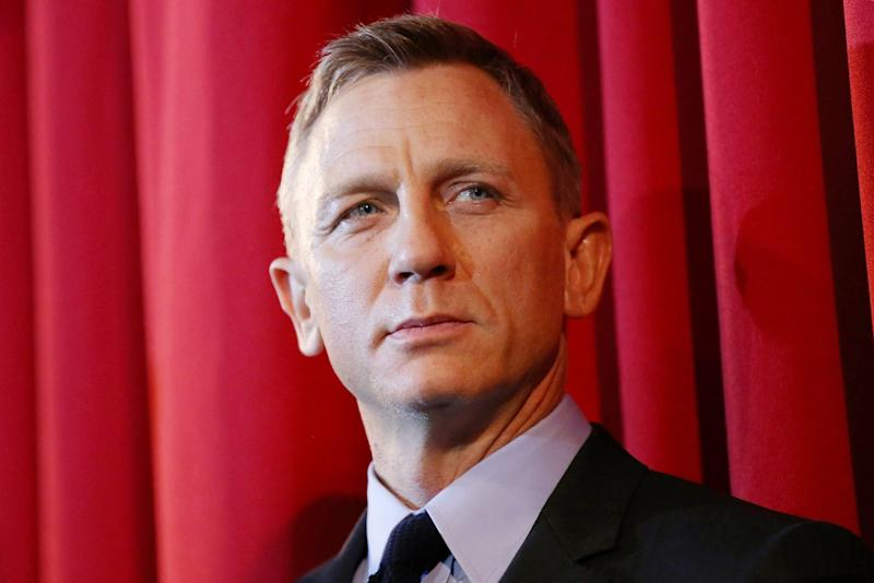 Bond or Not, Daniel Craig Is Setting Himself Up Nicely for the Future