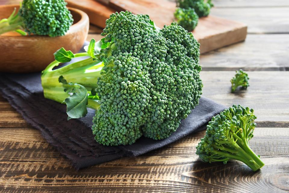 """<p>Do you think West Virginians are growing their favorite vegetable, broccoli, <a href=""""https://www.theactivetimes.com/best-plants-rookie-gardeners?referrer=yahoo&category=beauty_food&include_utm=1&utm_medium=referral&utm_source=yahoo&utm_campaign=feed"""" rel=""""nofollow noopener"""" target=""""_blank"""" data-ylk=""""slk:in their garden"""" class=""""link rapid-noclick-resp"""">in their garden</a>?</p>"""