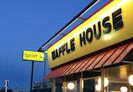 """<p>Dive into a plate of your favorite breakfast food before you spend the day assembling every toy under the Christmas tree (been there, done that). <a href=""""https://www.wafflehouse.com/"""" rel=""""nofollow noopener"""" target=""""_blank"""" data-ylk=""""slk:Waffle House"""" class=""""link rapid-noclick-resp"""">Waffle House</a> locations are famously open 24/7, all year long — check to make sure <a href=""""https://locations.wafflehouse.com/"""" rel=""""nofollow noopener"""" target=""""_blank"""" data-ylk=""""slk:the location near you"""" class=""""link rapid-noclick-resp"""">the location near you</a> is following those hours during the pandemic.<br></p>"""