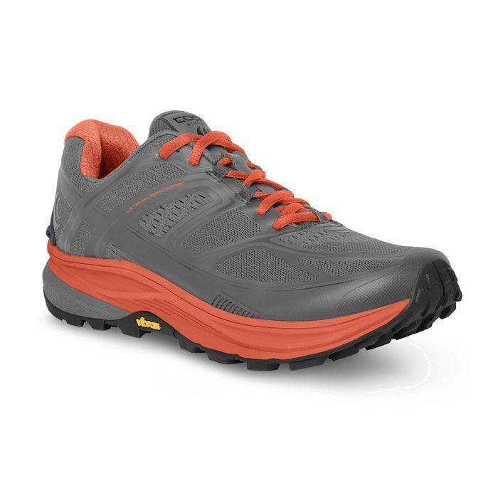 """<p><strong>Topo Athletic</strong></p><p>amazon.com</p><p><strong>129.95</strong></p><p><a href=""""http://www.amazon.com/dp/B07KRFF2ZL/?tag=syn-yahoo-20&ascsubtag=%5Bartid%7C2140.g.22853139%5Bsrc%7Cyahoo-us"""" rel=""""nofollow noopener"""" target=""""_blank"""" data-ylk=""""slk:Shop Now"""" class=""""link rapid-noclick-resp"""">Shop Now</a></p><p>There's no way snow or rain is getting into the Topo Ultraventure—the shoe's tongue is literally attached to the upper. Plus it's made with an abrasion-resistant material, which will prevent holes caused by wear and tear. In fact, the only place water will go is out—the upper features draining """"gills"""" so sweaty feet dry fast.</p>"""