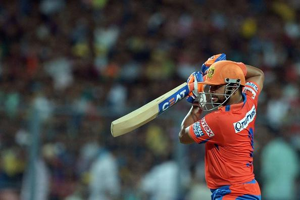 CRICKET-T20-IPL-IND-KOLKATA-GUJARAT : News Photo
