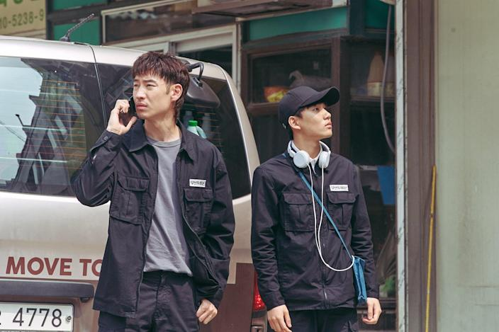 "<p>This Korean drama tells the story of a young man with Asperger syndrome named Gu-ru and his uncle, with whom he starts a trauma cleaning business following the death of Gu-ru's father. </p> <p><strong>When it's available:</strong> <a href=""http://www.netflix.com/title/80990381"" class=""link rapid-noclick-resp"" rel=""nofollow noopener"" target=""_blank"" data-ylk=""slk:May 14"">May 14</a></p>"