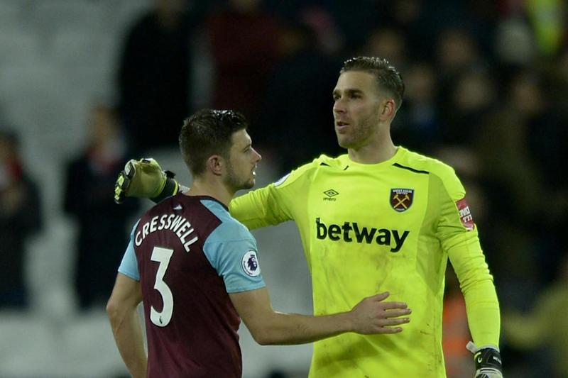 Photo: James Griffiths/West Ham United via Getty Images