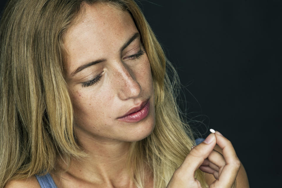 Women's contraceptive choices are being impacted during coronavirus outbreak. (Getty Images)