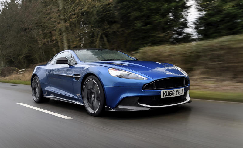 2014 aston martin vanquish coupe review 17