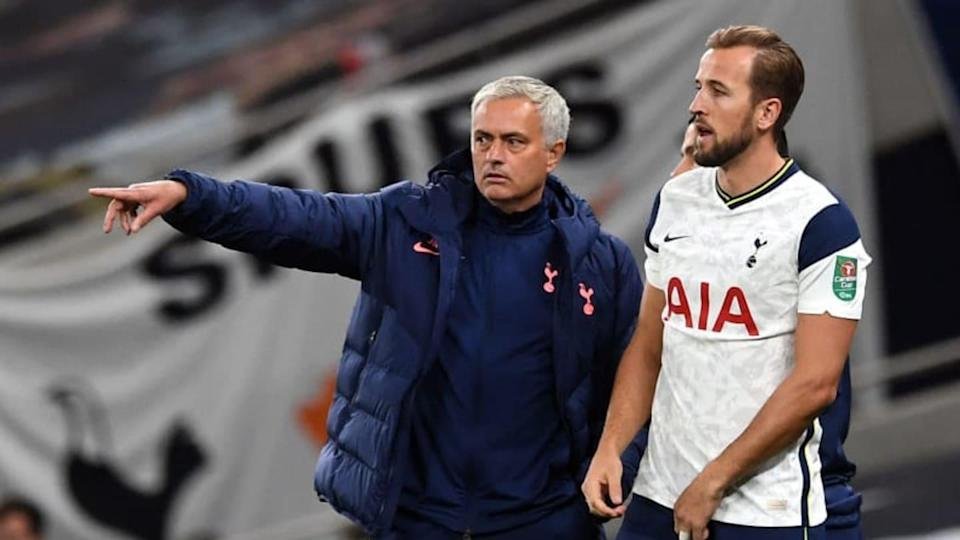 Tottenham Hotspur v Chelsea - Carabao Cup Fourth Round   Pool/Getty Images