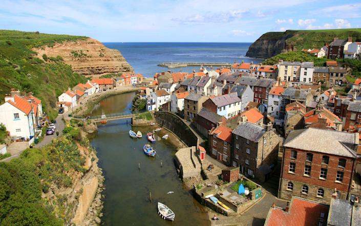 staithes - Getty