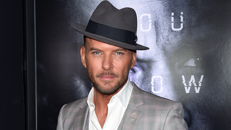 Matt Goss spoke on White Wine Question Time about the death of his mum Carol