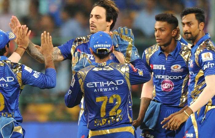 IPL: Mumbai Indians storm into final after easy six-wicket win over KKR