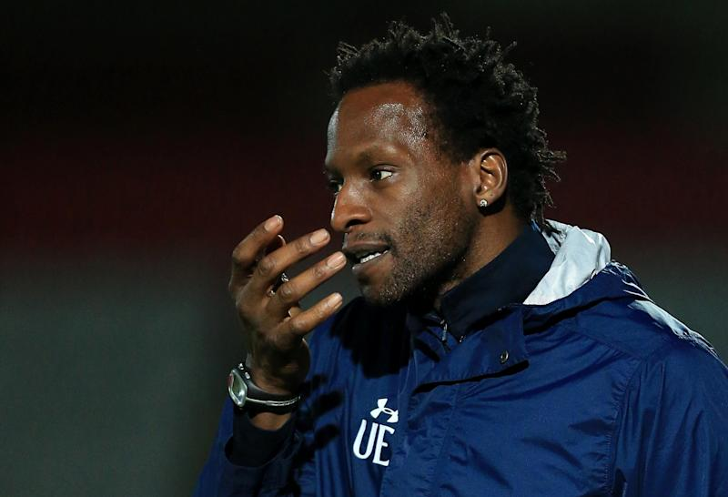 Ugo Ehiogu's final tweet told of how he gave a homeless person £10