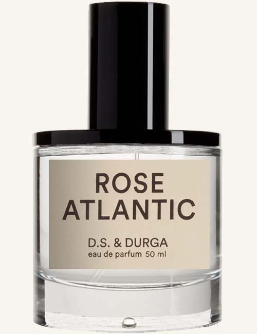 """<p><strong></strong></p><p>dsanddurga.com</p><p><strong>$72.00</strong></p><p><a href=""""https://dsanddurga.com/collections/perfume/products/rose-atlantic"""" target=""""_blank"""">Shop Now</a></p><p>Indie brand D.S. & Durga has built a cult-following with their inventive fragrances and Rose Atlantic is proof why. It's an intoxicating blend of bergamot, lemon oil, dune grass, rose accord, salt water and white moss — all of this to say, it's like a warm sunny day at the beach with a heavy dose of romance. </p>"""