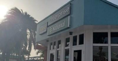 Enterprise Rent-A-Car joins National Car Rental and Alamo Rent A Car in Aruba. The brand has also launched in Panama and expanded in Brazil.