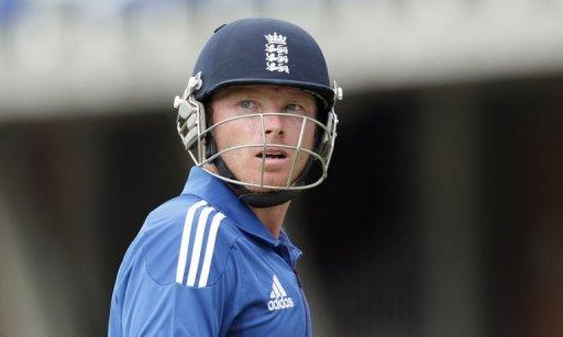 England's recent success has been built on their top-order batsman, with Ian Bell (pictured on June 19) filling the gap as opener created by Kevin Pietersen's limited overs retirement by scoring a hundred against the West Indies at Southampton earlier this month