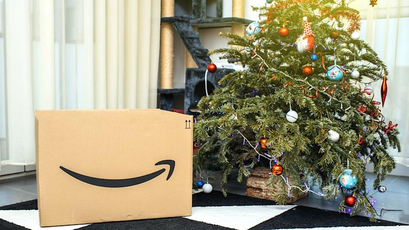 Amazon clocks record-breaking holiday season with these popular toys and devices