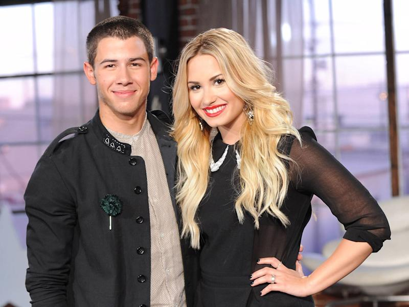 Nick Jonas' 'deep' relationship with Lovato
