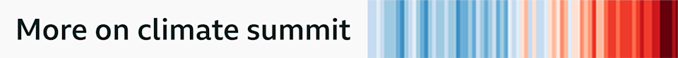 More on climate summit top strapline