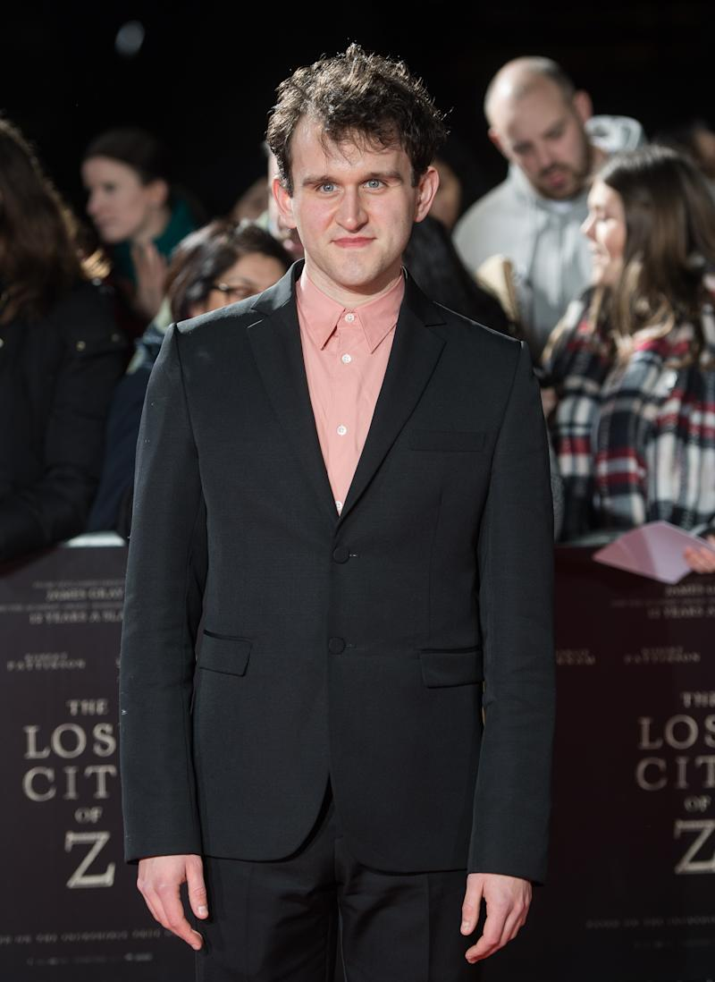harry melling 2017