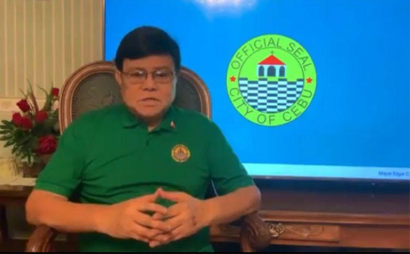 Labella to Cebu City residents: Cooperate, heed government's orders