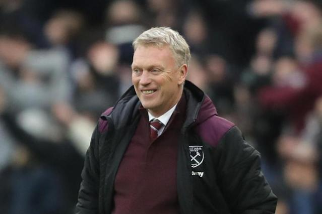 David Moyes hints at long West Ham stay as he plots summer transfers