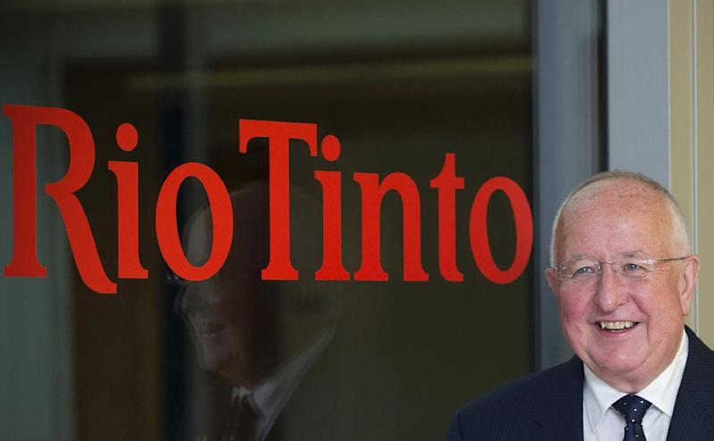 Rio Tinto's chief executive Sam Walsh, who led the firm through a painful commodity price plunge, is to retire and be replaced by Frenchman Jean-Sebastien Jacques in July