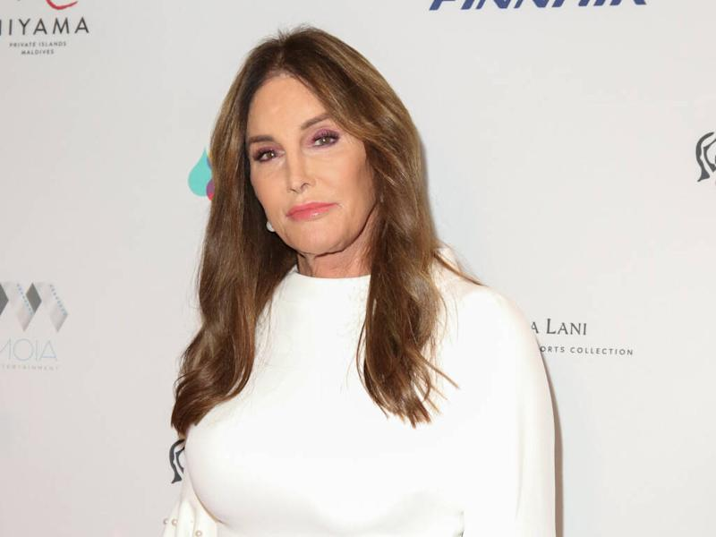 Caitlyn Jenner has no desire to start a relationship