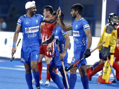 FIH World Series 2019: Skipper Manpreet Singh wants to avoid errors in knockouts; coach Graham Reid seeks to convert chances