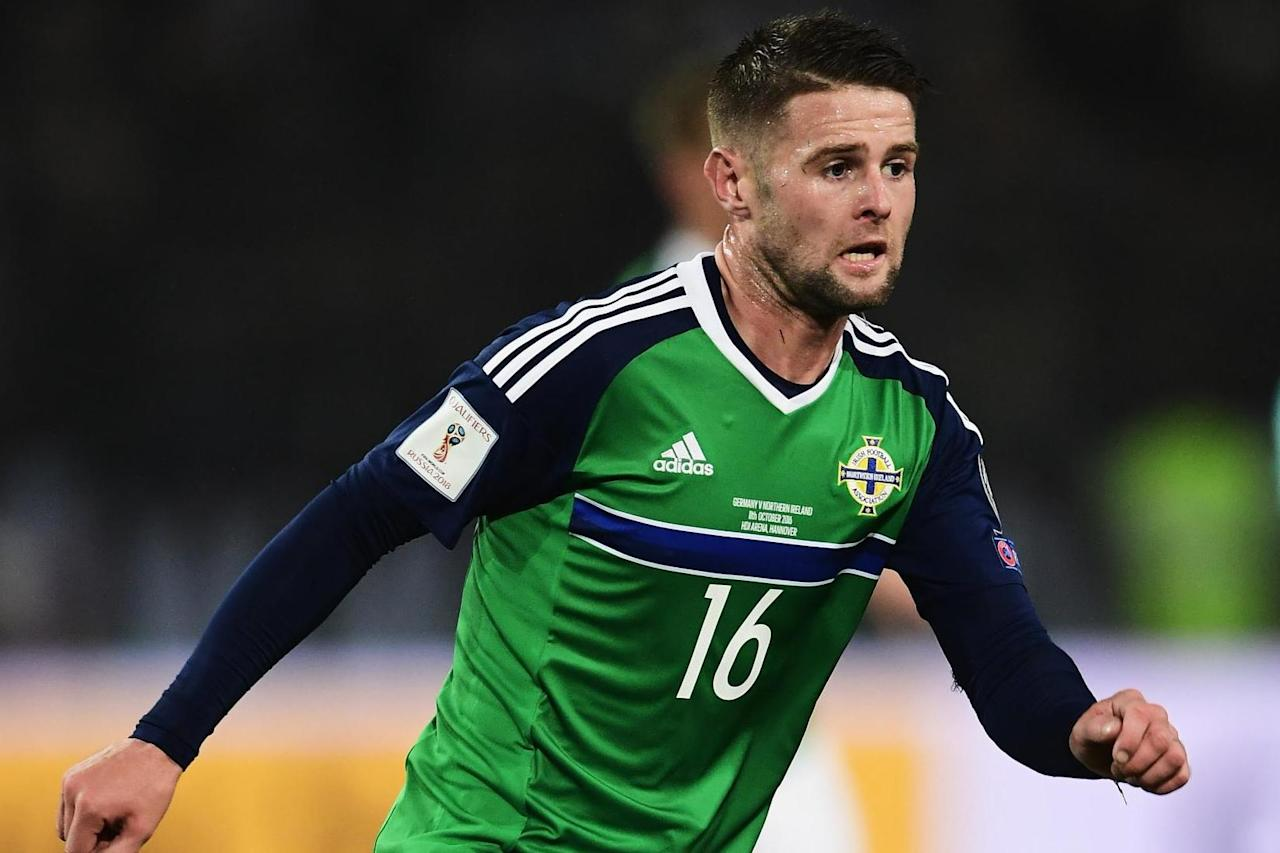 Oliver Norwood says Fulham's passing style made loan decision easy