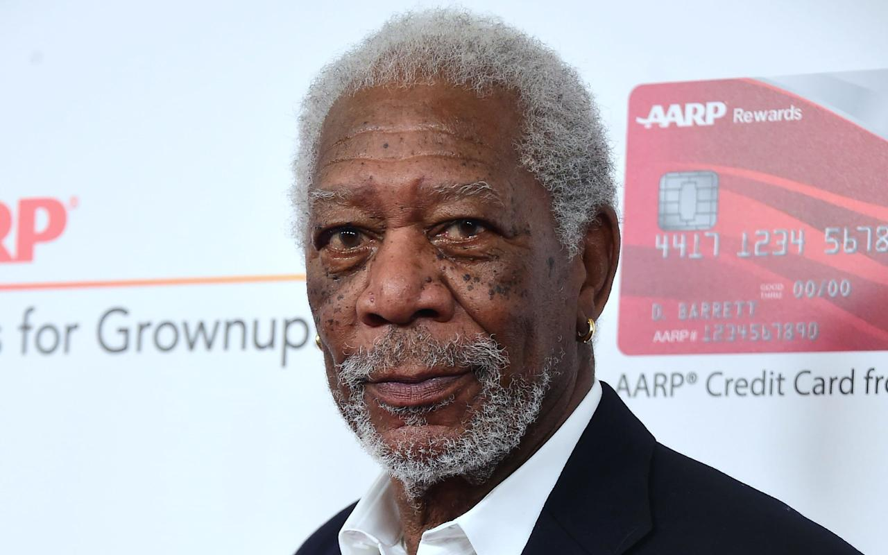 "The Kremlin has called the Hollywood actor Morgan Freeman ""emotional and self-exalted"" after he appeared in a high profile video accusing Vladimir Putin of declaring ""war"" on America during last year's US presidential election. Senior Russian figures said they ""could not take seriously"" Freeman's statement that Mr Putin had attacked the US out of revenge for the collapse of the Soviet Union. Footage of Mr Freeman's monologue sparked a media storm in Russia on Wednesday, and quickly proliferated on social media after it was published on the website of a new US group called ""The Committee to Investigate Russia"". Dmitry Peskov, Mr Putin's spokesman, said: ""Many performing artists easily succumb to becoming victims of emotional strain with no real information about the real state of things. ""They become victims of an emotionally charged, self-exalted status, an extension of some sort of McCarthyism, I would say. It fades away over time."" He added: ""This can hardly be taken seriously, because it is obvious that such a phenomenon has no real informational basis, it's purely emotional."" Russia's President Vladimir Putin (L) and Prime Minister Dmitry Medvedev (2nd L) attend a Victory Day parade at the Red Square in Moscow Credit: MIKHAIL KLIMENTYEV/AFP/Getty Images In the video Freeman, who has previously played the role of US President, said: ""We are at war. We have been attacked."" He compared events to a movie script and said the attack was masterminded by Mr Putin ""a former KGB spy, angry at the collapse of his motherland"" who ""plots a course for revenge"". Freeman said the Russian president used ""cyber warfare to attack democracies around the world"" and social media ""to spread propaganda and false information"". Film 