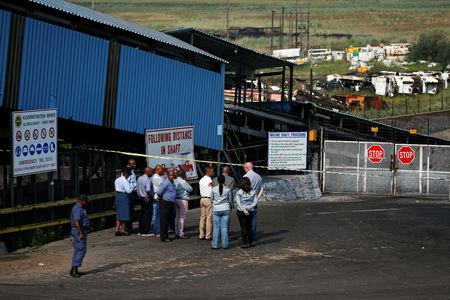 Death toll in Mpumalanga mine gas explosion rises to 5