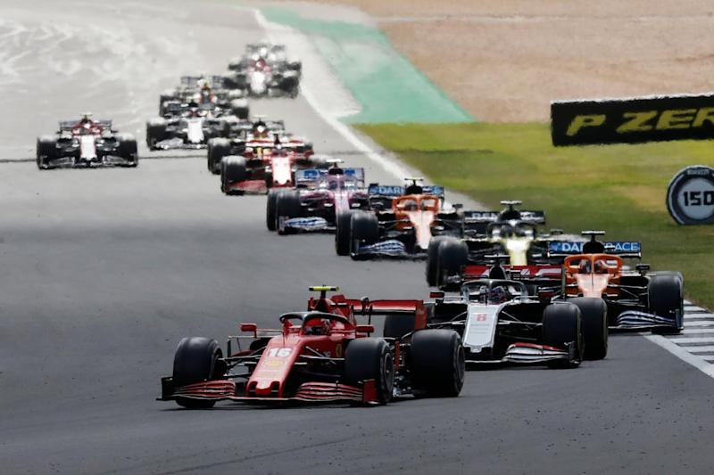 Portugal Reconsiders Allowing Fans to Attend Next Week's Formula One Race
