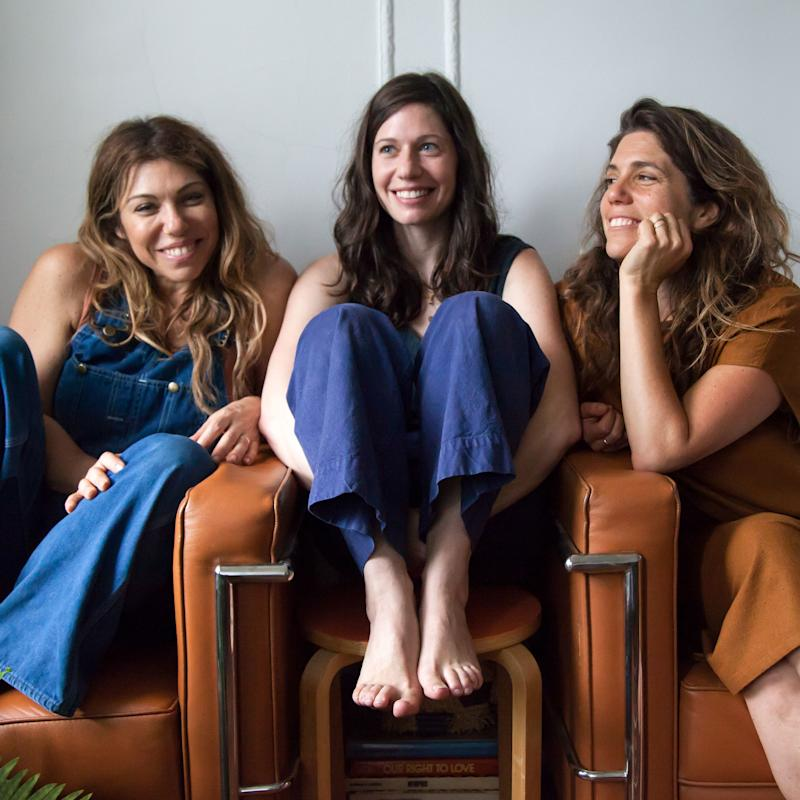 This All-Natural Beauty Line Is Encouraging Women to Work Together, One Shampoo at a Time
