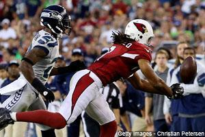 Adam Levitan looks at Larry Fitzgerald's dud and recaps all of Thursday's news in the Dose
