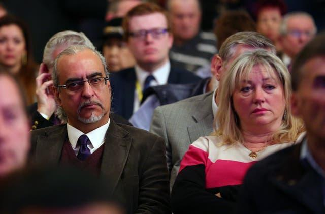 Ukip Spring Conference – Day 1