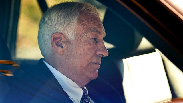 Penn State Rape Victim Denies Assault, Jerry Sandusky's Lawyer Claims