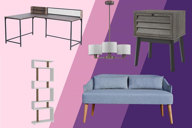 Wayfair sale: best Wayday homeware deals with free delivery on everything