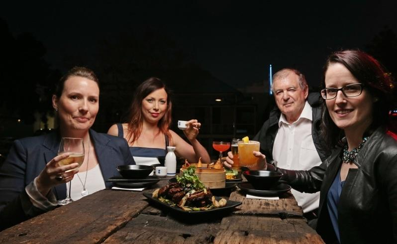 Diners put heat back on eateries
