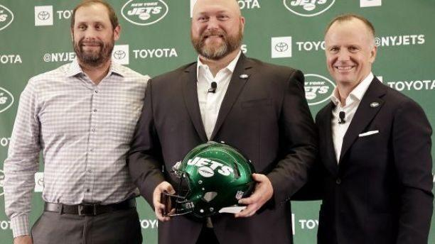Adam Gase to remain New York Jets head coach in 2020, team CEO says