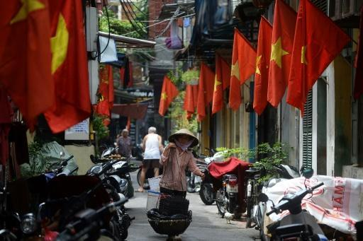 Four detained as Vietnam ramps up dissident crackdown