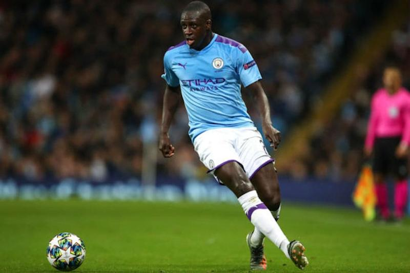 Manchester City's Benjamin Mendy is Awaiting Invite from Fans in India