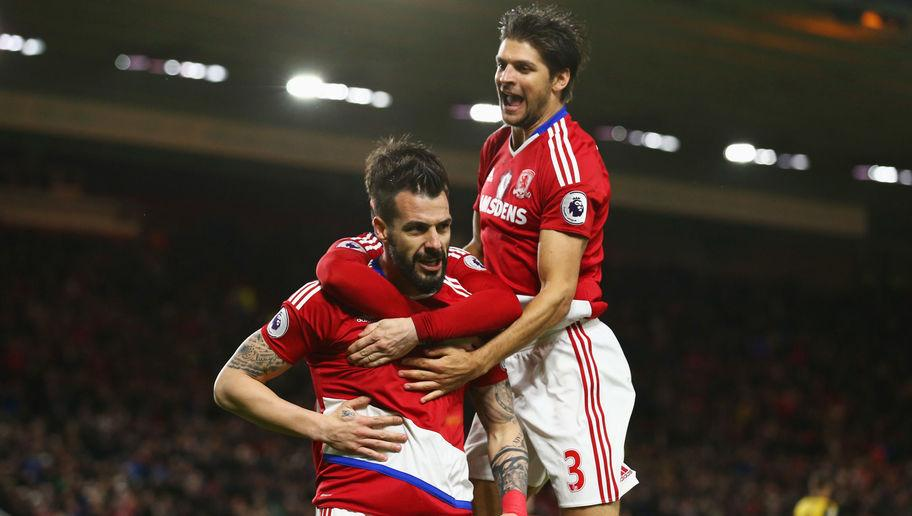 <p><strong>Number of draws in the Premier League this season: 13</strong></p> <br /><p>Unlike most of the teams in this list, Middlesbrough will not be playing top flight football next year, after their relegation to the Championship was confirmed last week.</p> <br /><p>Having sacked Aitor Karanka midway through the season for not winning any games, his successor Steve Agnew hardly did much better.</p>