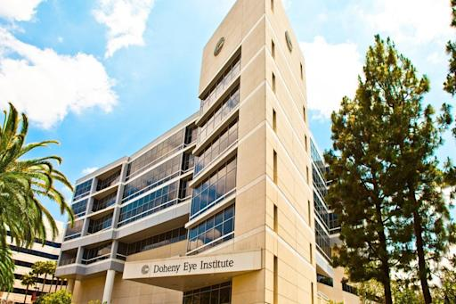 Doheny Eye Institute Sells Medical Office Building