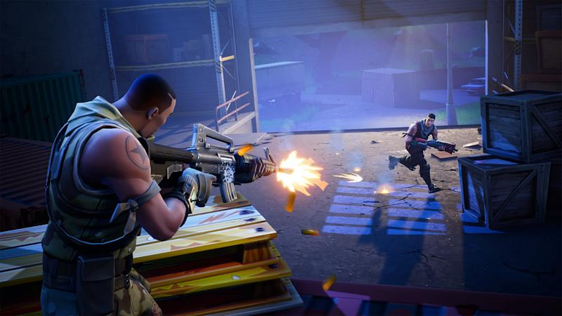 Fortnite: New Shadow Bomb item teased as 'Coming soon' probably for Season 9