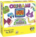 <p>If they love being creative, we have a feeling they will enjoy this <span>Creativity For Kids Origami</span> ($15) kit. It comes with 60 bright neon papers for endless hours of creations.</p>