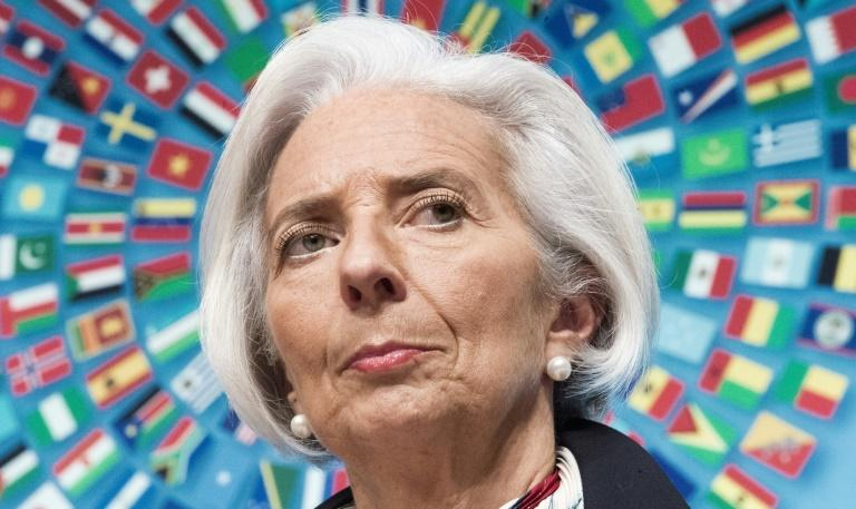 International Monetary Fund board set to meet shortly on Lagarde verdict: spokesman