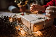 """<p>""""The holidays do not have to be all about the food, so <a href=""""https://www.popsugar.com/family/Family-Holiday-Traditions-Start-39202460"""" class=""""link rapid-noclick-resp"""" rel=""""nofollow noopener"""" target=""""_blank"""" data-ylk=""""slk:create your own traditions"""">create your own traditions</a> that you find meaningful and important,"""" Dr. Weiser said, whether that means crafting, watching holiday movies with family, or finding ways to give back. """"Focus on your values and remember what is important to you this holiday season.""""</p>"""