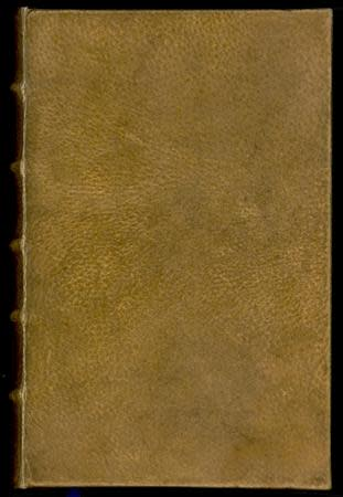 """The book """"Des destinees de l'ame,"""" by Arsene Houssaye is pictured in this undated handout photo"""
