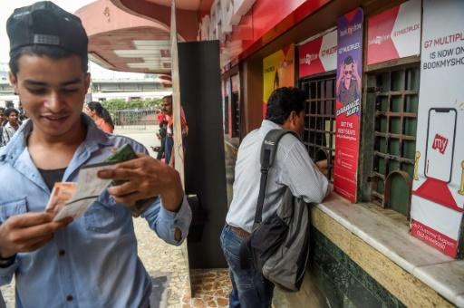 For the relatively affordable sum of 75 rupees ($1), a moviegoer living in India's most expensive city Mumbai can venture to a single-screen cinema and spend three hours in air-conditioned comfort