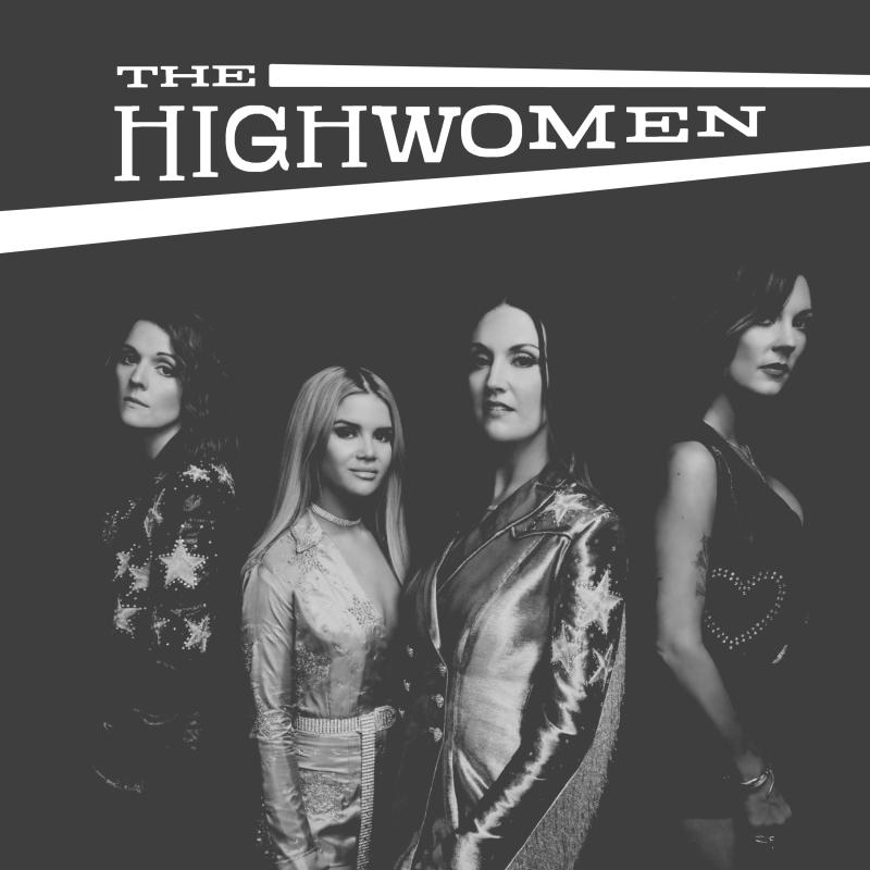 Music Review - The Highwomen