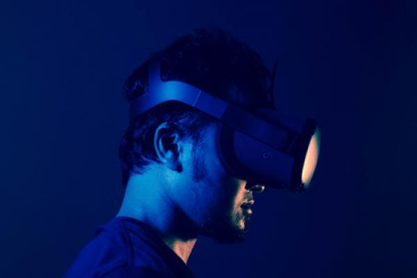 Facebook Accounts Will Be Required to Login to Oculus VR Devices